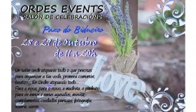 ORDES EVENTS
